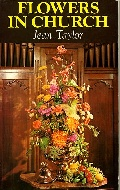 .Flowers_in_church.