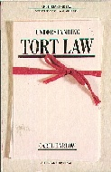 .Tort:_Cases_and_materials.