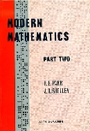 .Modern_Mathematics_Part_Two_with_Answers.