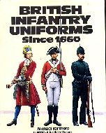 .British_Infantry_Uniforms_Since_1660.