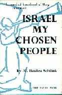 .Israel,_my_chosen_people.