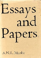.Essays_and_papers__A_N_L_Munby.