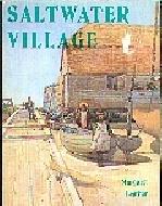 .Salt-water_Village:_Rowhedge,_Essex.