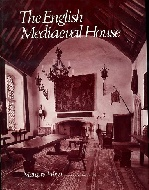 .The_English_Mediaeval_House.