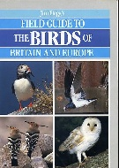 .Jim_Flegg's_Field_Guide_to_the_Birds_of_Britain_and_Europe.