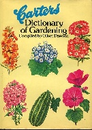 .Carters_dictionary_of_gardening.