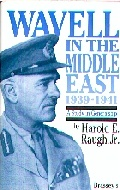 .Wavell_in_the_Middle_East,_1939-41:_A_Study_in_Generalship.