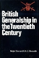.British_Generalship_in_the_Twentieth_Century.