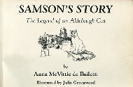 .Samson_'s_Story_The_Legend_of_the_Aldeburgh_Cat.
