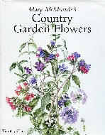 .Mary_McMurtries_Country_Garden_Flowers.