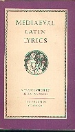 .Mediaeval_Latin_lyrics_(Penguin_classics_series;no.29).