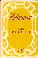 .Melbourne;:The_young_Melbourne_and_Lord_M_in_one_volume.