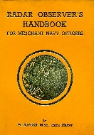 .Radar_Observer's_Handbook_for_Merchant_Navy_Officers.