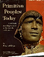 .Primitive_Peoples_Today.