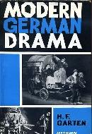 .Modern_German_drama.