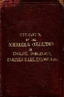 .Catalogue_of_The_Schreiber_Collection_of_English_Porcelain,_Earthenware,_Enamels_etc..