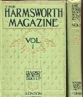.The_Harmsworth_Magazine,_5_volumes_..