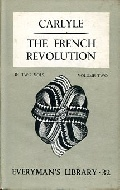 .The_French_Revolution,_volume_2._Everyman's_library_number_32.