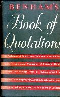 .Benham's_Book_of_Quotations.
