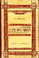 .Handel__Judas_Maccabeus_.__Novello's_original_Octavo__edition.