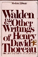 .Walden_and_other_Writings_of_Henry_David_Thoreau.