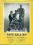 .Tate_Gallery_Modern_British_Paintings_Drawings_&_Sculptures._Volume_2_Artists_M-Z.