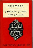 .Jorrock's__Jaunts_and_Jollities._Everyman's_Library_number_817.