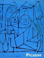 .Picasso_.__Arts_Council_of_Great_Britain_1960_at_the_Tate_Gallery._6_July_to_18_September.