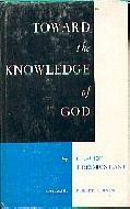 .Toward_The_Knowledge_Of_God.