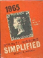 .1965_Stanley_Gibbons_Simplified_Stamp_Cataslogue-_All_the_worlds_stamps.