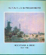 .Autour_Les_Impressionistes_-_An_Exhibition_of_Barbizon_and_Pre-Impressionist_Paintings_-_4_November_1982_-_8_January_198.