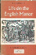 .Life_On_The_English_Manor_A_study_of_peasant_conditions_1140-1500.