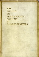 .The_Mystery_of_Shakespeare's_Sonnets.
